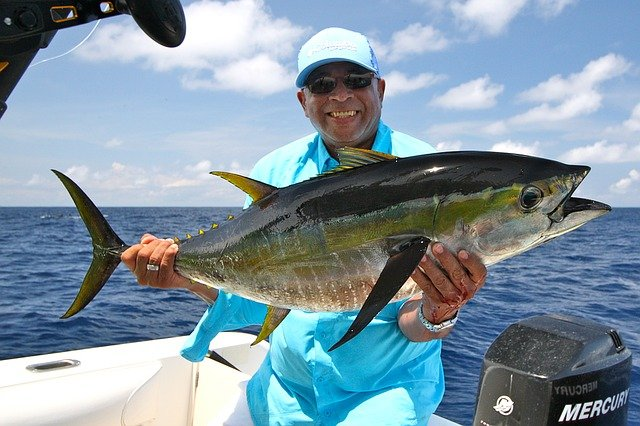 Everything You Should Know About Fishing in Costa Rica