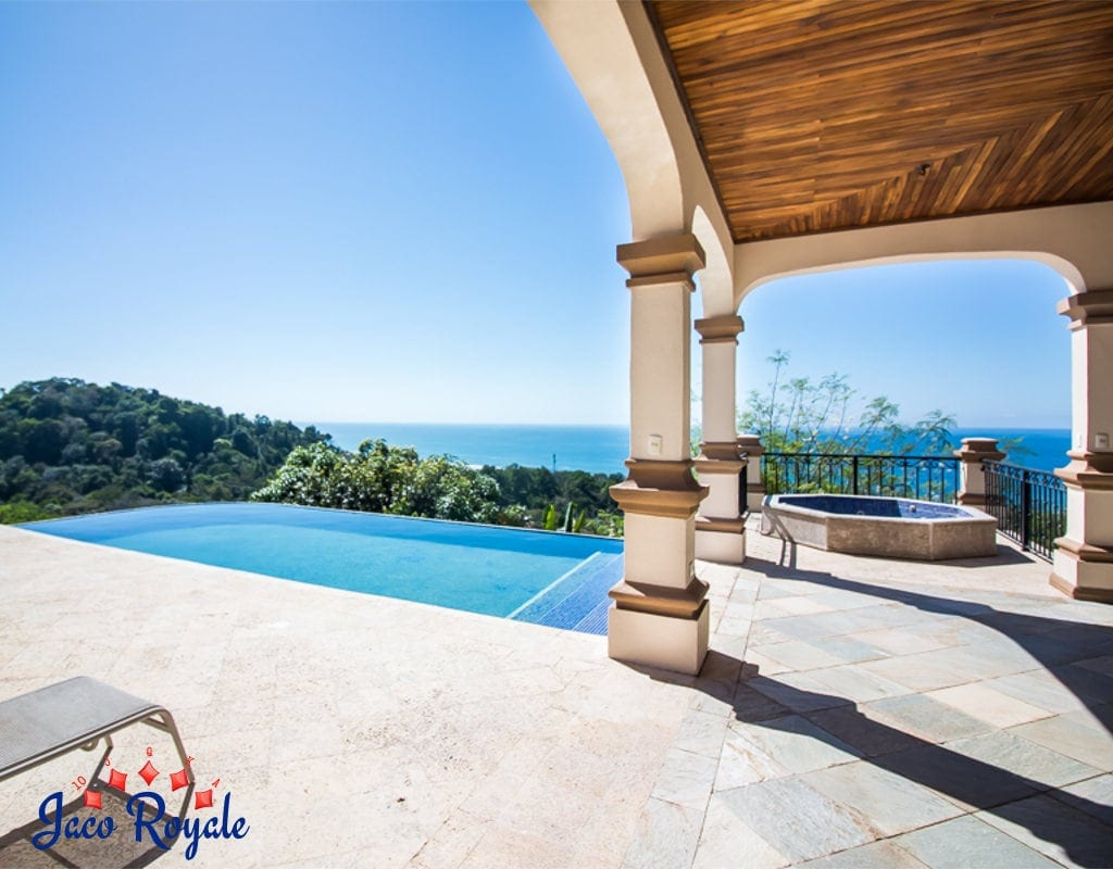Casa Bisily Pool