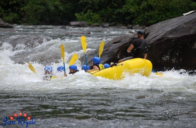 Get Wet 'n Wild in Costa Rica with these 5 Water Sports