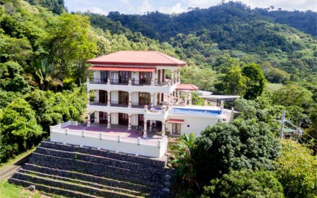 BISILY, the Dream Wedding Venue in Costa Rica