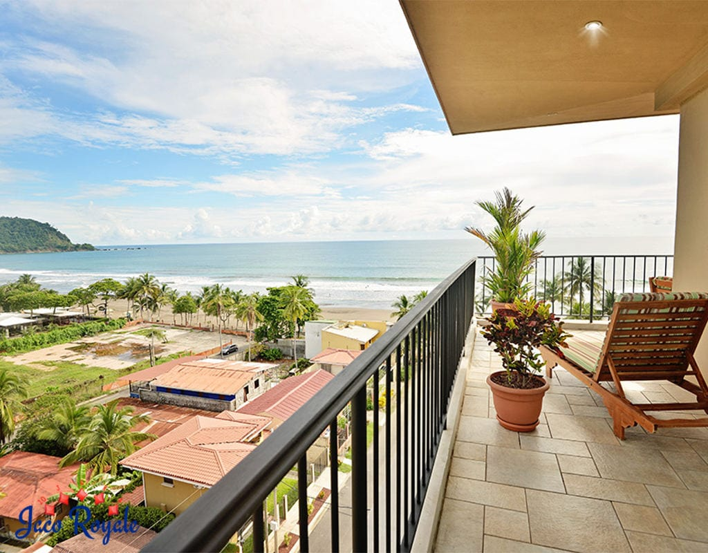 Vacation Rental in Costa Rica