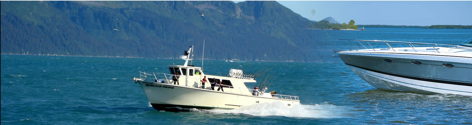 Costa Rica Fishing Packages