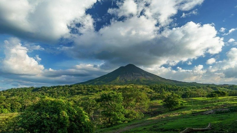 Love Costa Rica