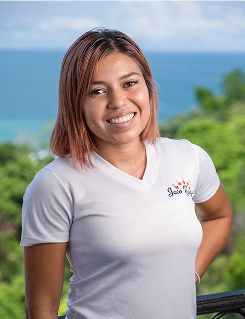 Maricruz Maradiaga