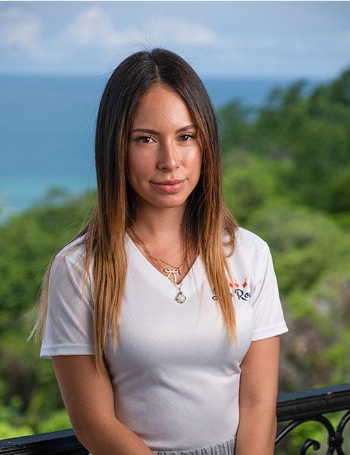 Stephanie Donzon