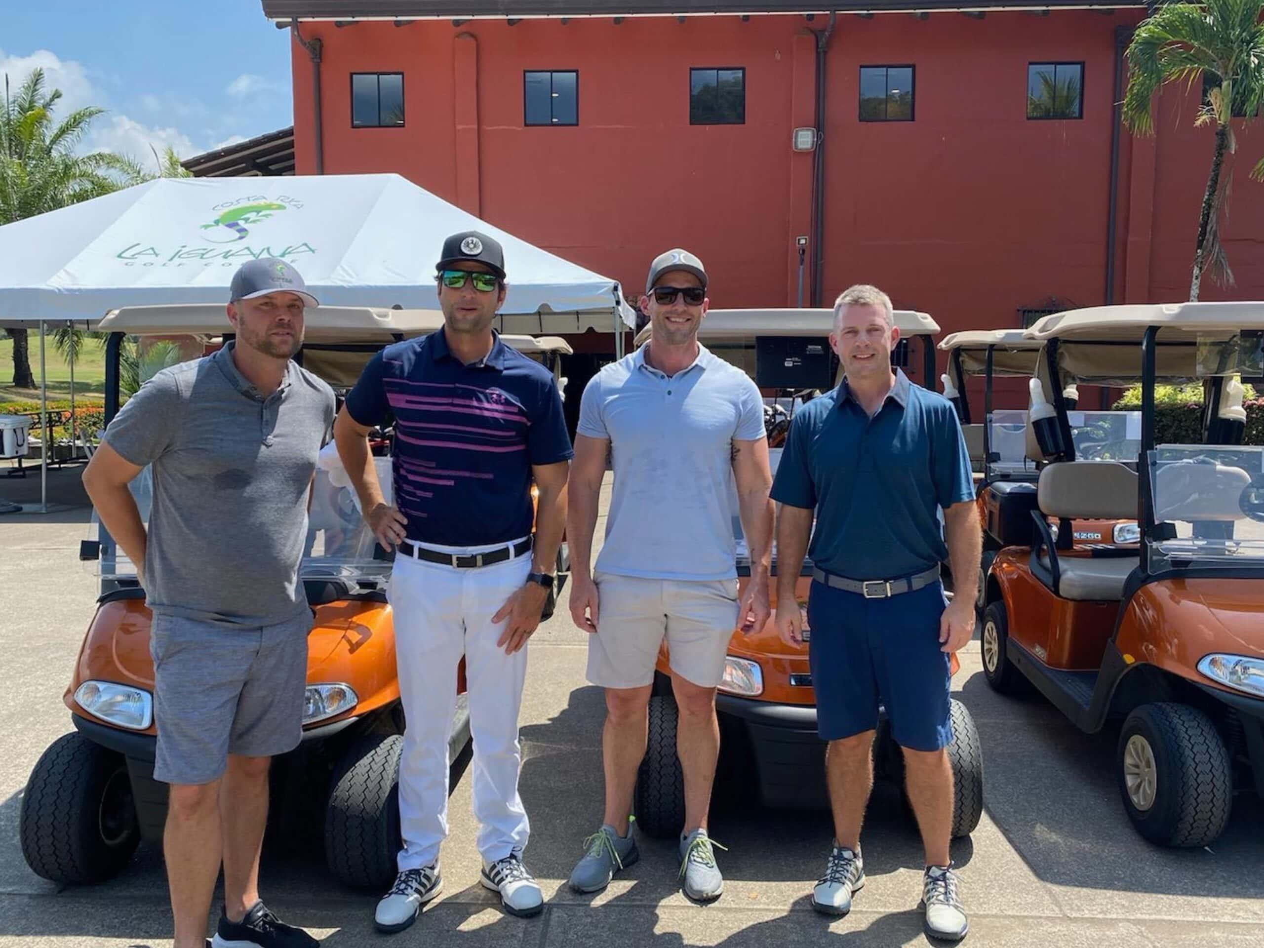 Royale Golf